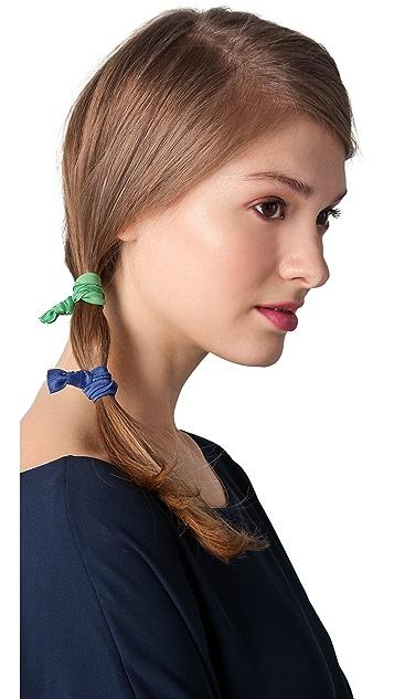Bop Basics Solid Bold Hair Tie Set