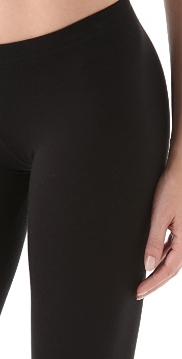 Bop Basics Basic Cropped Leggings