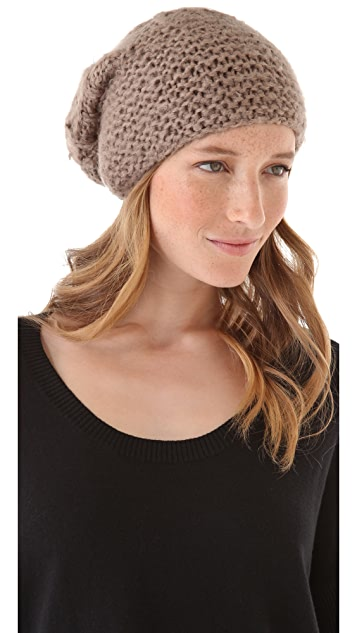 Bop Basics Thick Knit Cuff Hat