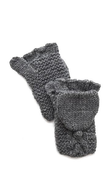 Bop Basics Fisherman Pop Over Gloves