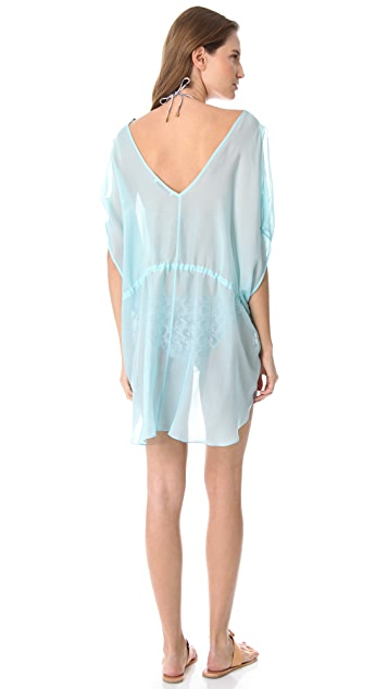 Bop Basics Plage Cover Up