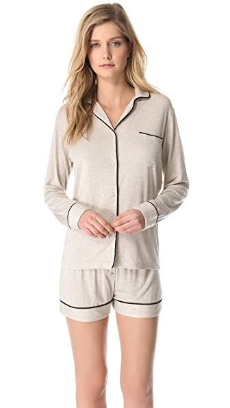 Bop Basics Summer Sleepers PJ Set