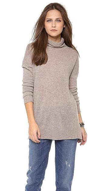 Bop Basics The Culturist Cashmere Sweater
