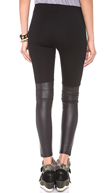 Bop Basics Moto Leggings