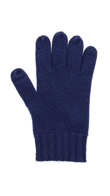 Bop Basics Cashmere Texting Gloves