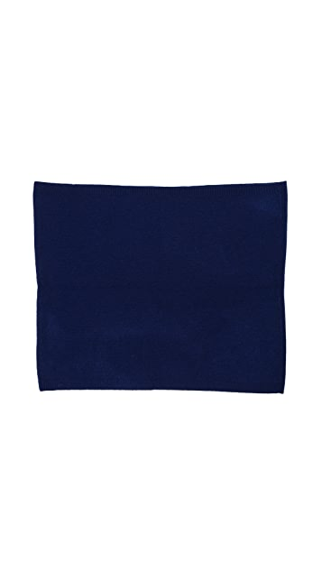 Bop Basics Cashmere Double Wrap Infinity Scarf