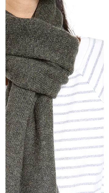 Bop Basics Cashmere Basic Scarf