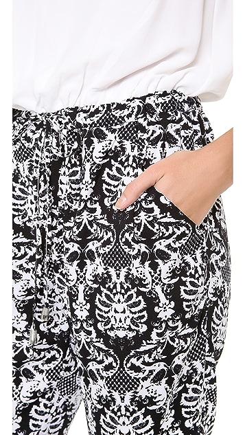 Bop Basics Sleeveless Jumpsuit