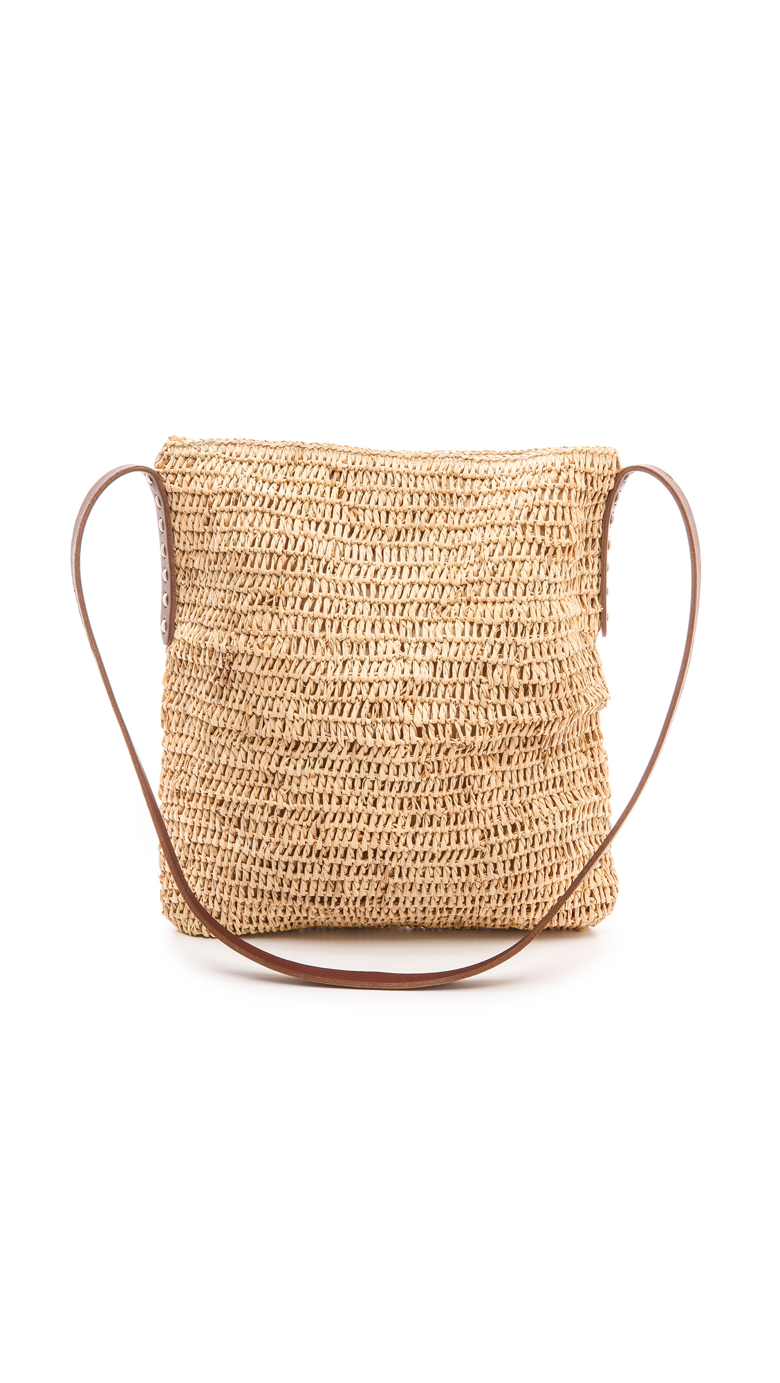 9ff5f31918 Bop Basics Raffia Cross Body Bag | SHOPBOP