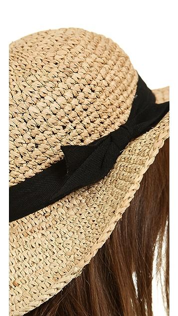 Bop Basics Chunky Crochet Hat