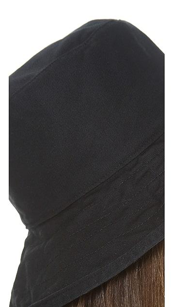 Bop Basics Crusher Hat