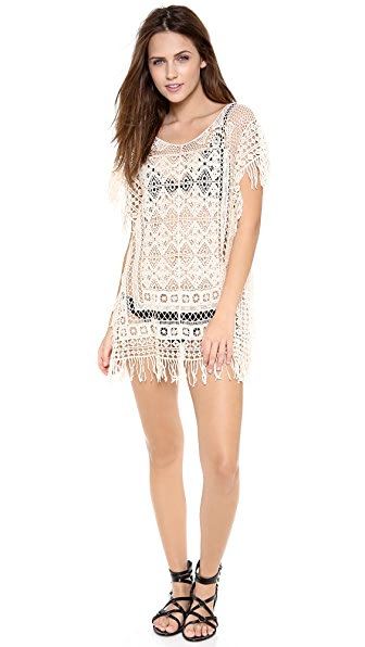 Bop Basics Miss Lacey Cover Up Top