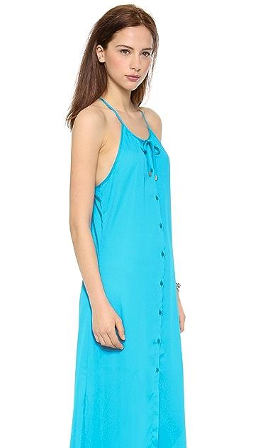 Bop Basics Amy's Casual Cover Up Dress