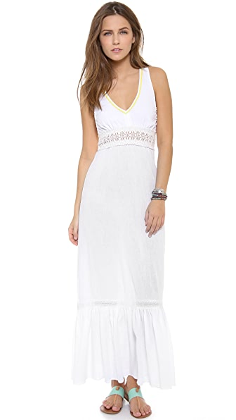 Bop Basics Hot in the Sun Cover Up Dress
