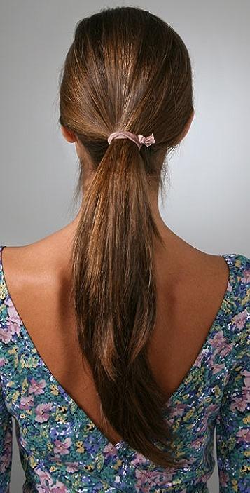 Bop Bijoux Tie Dye Hair Tie Set