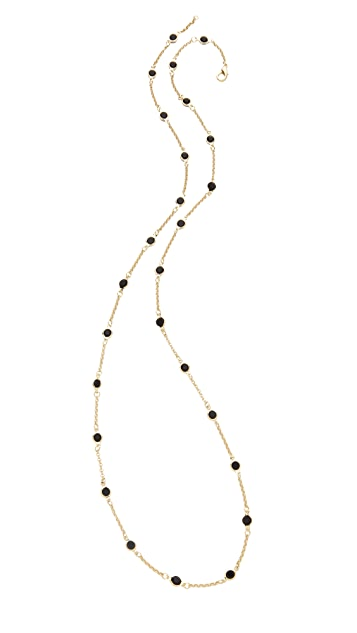 Bop Bijoux Station Necklace