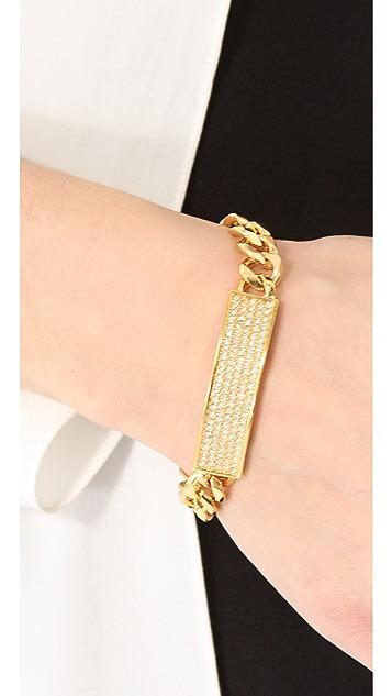 Bop Bijoux Rock ID Bracelet