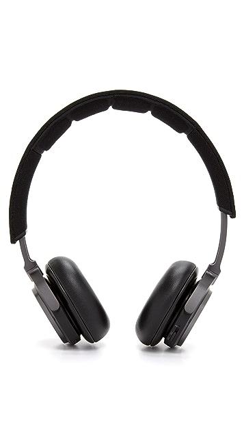 B&O PLAY H8 Noise Cancellation Wireless On Ear Headphones