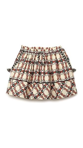 Born Free J. Crew Child's Skirt