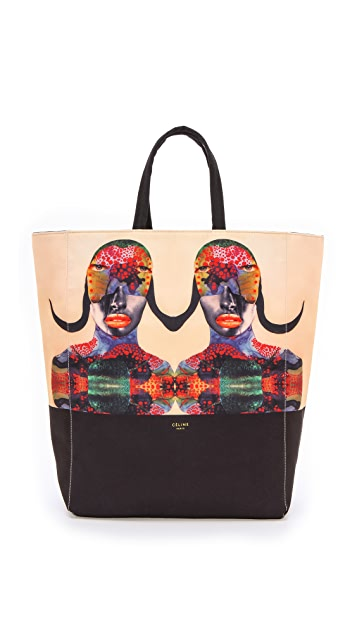 Born Free Celine Tote Bag