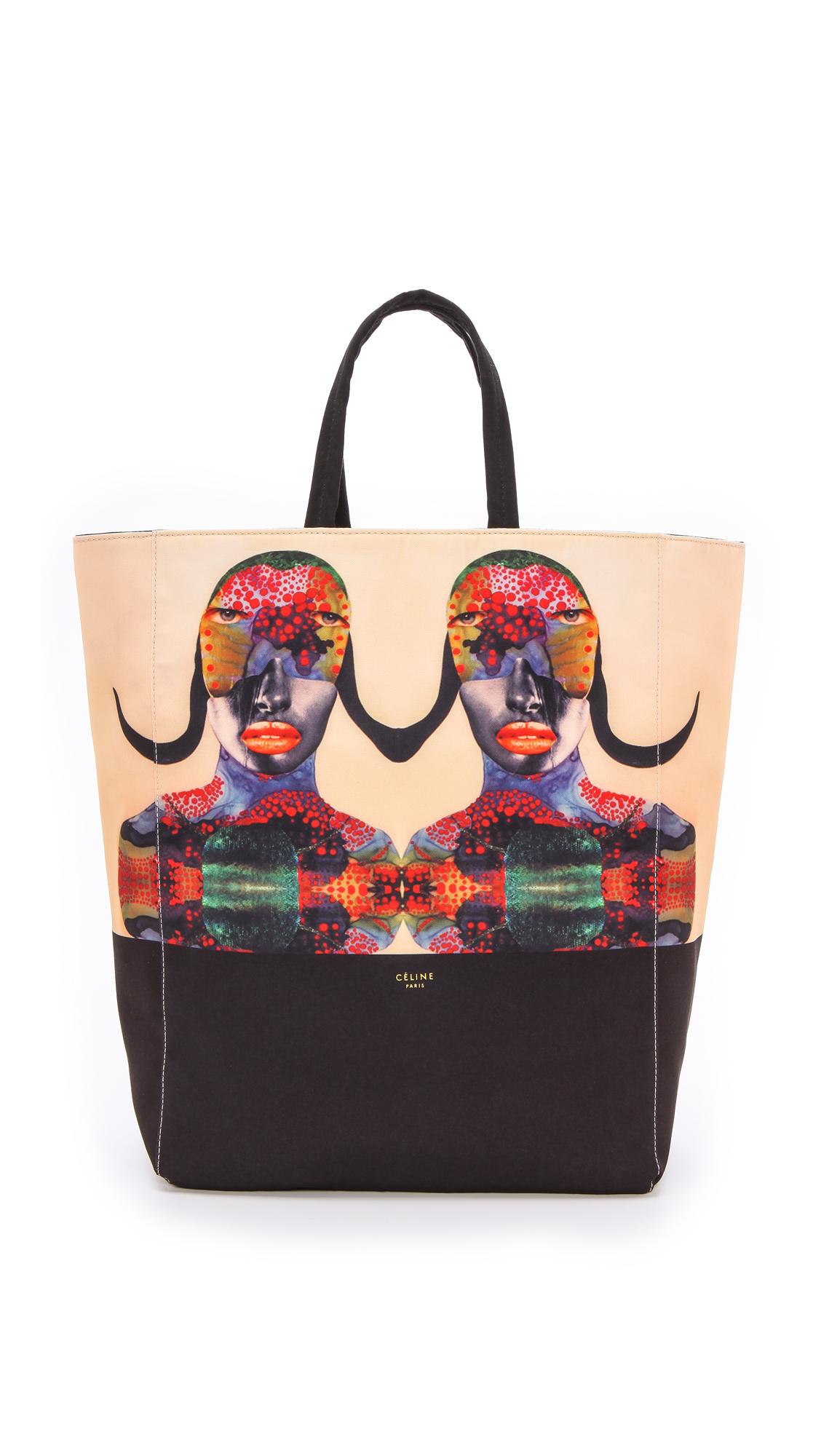 Born Free Celine Tote Bag   SHOPBOP