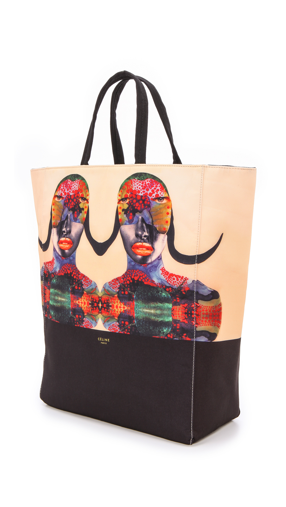 Born Free Celine Tote Bag | SHOPBOP