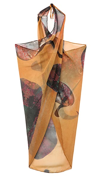 Born Free Urban Zen Child's Scarf