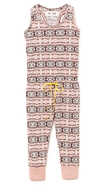 Born Free Stella McCartney Child's All In One