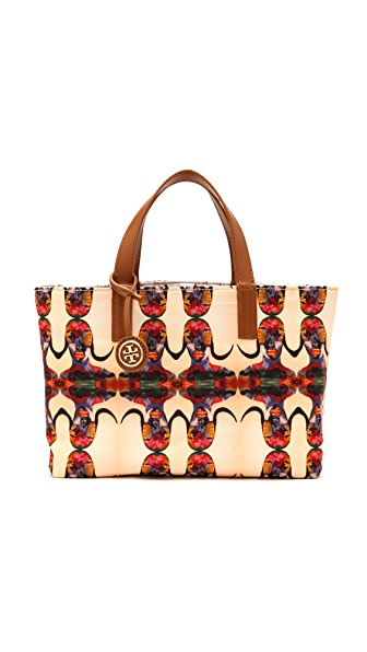 Born Free Tory Burch Reversible Mini Tote