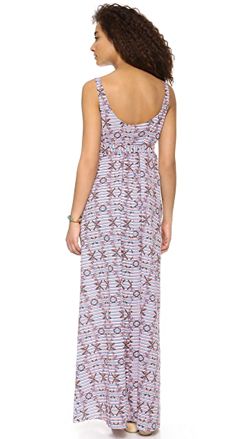 Born Free Marni Maxi Dress