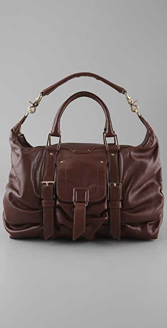 Botkier Sasha Medium Duffel Bag