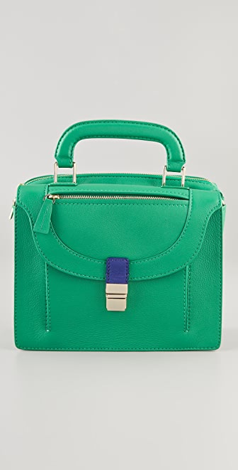 Botkier Leon Small Satchel