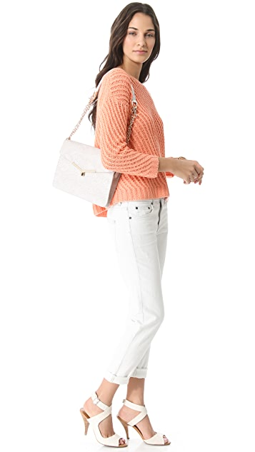 Botkier Valentina Shoulder Luxe Bag