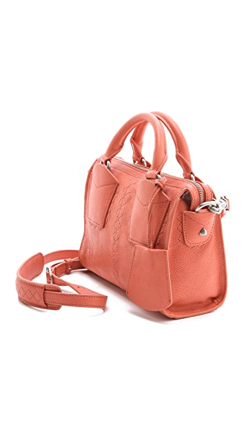 Botkier Jackson Cross Body Bag