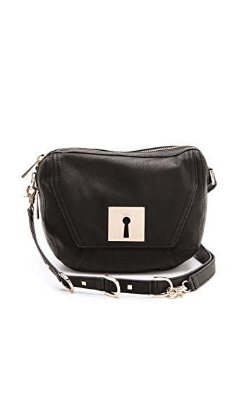 Botkier Key Cross Body Bag
