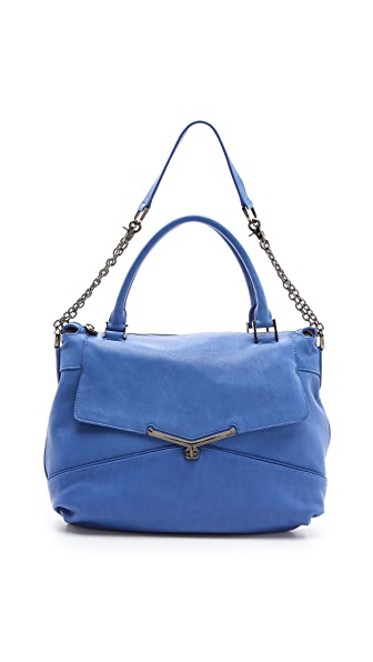 Sale alerts for Botkier Valentina Satchel - Covvet