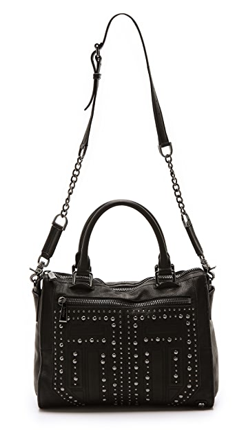 Botkier Rock Deco Satchel