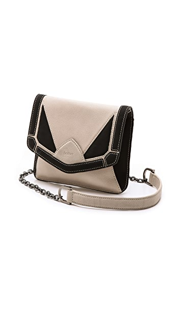 Botkier Empire Cross Body Bag