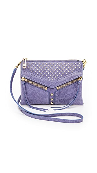Botkier Legacy Studded Mini Bag