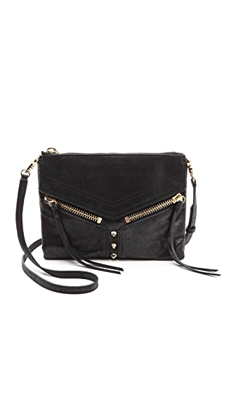 Botkier Trigger Cross Body Bag