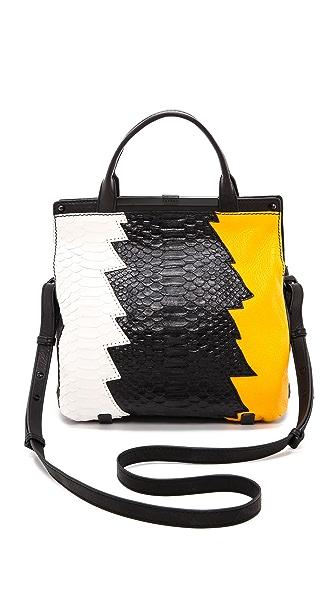 Botkier Gansevoort Messenger Bag