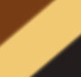 Havana Honey/Brown Gradient