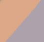 Brown/Grey Gradient