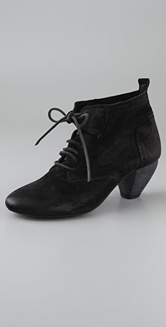 Boutique 9 Bacchus Lace Up Booties