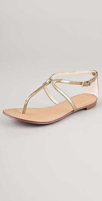 Boutique 9 Paulyne Flat Thong Sandal
