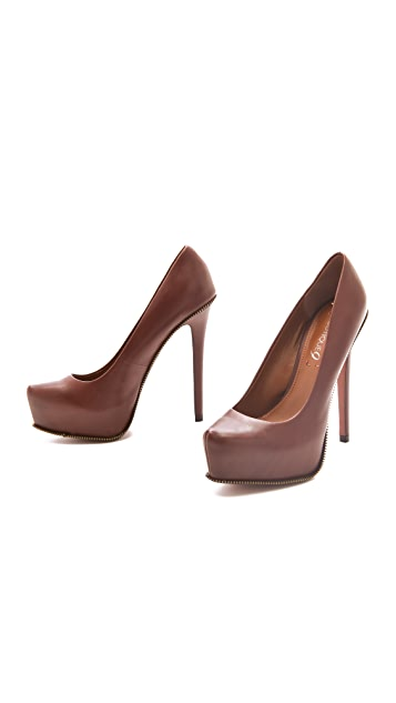 Boutique 9 Kaylie Platform Pumps