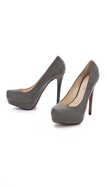 Boutique 9 Kya Pumps