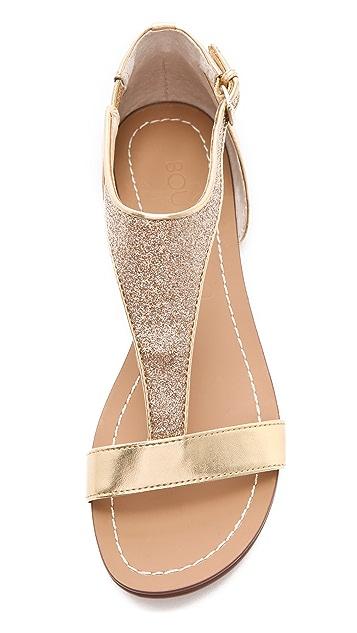 Boutique 9 Piraya Glitter Sandals