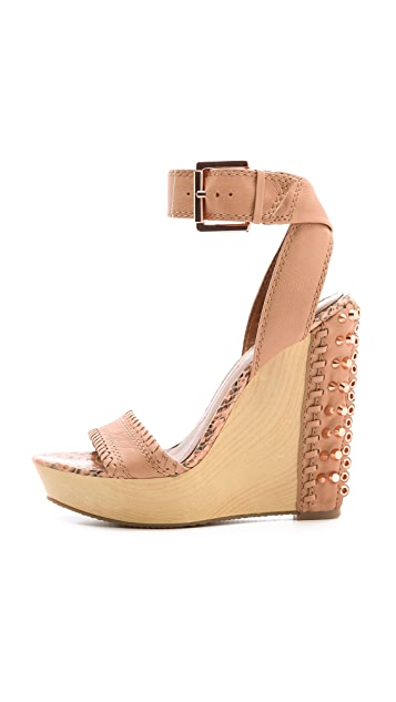 Boutique 9 Gwendolyn Studded Sandals