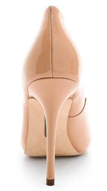 Boutique 9 Justine Patent Leather Pumps
